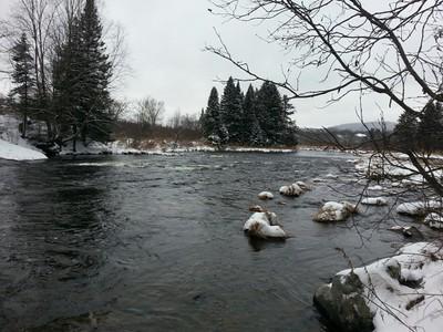Winer 2016 Connecticut River